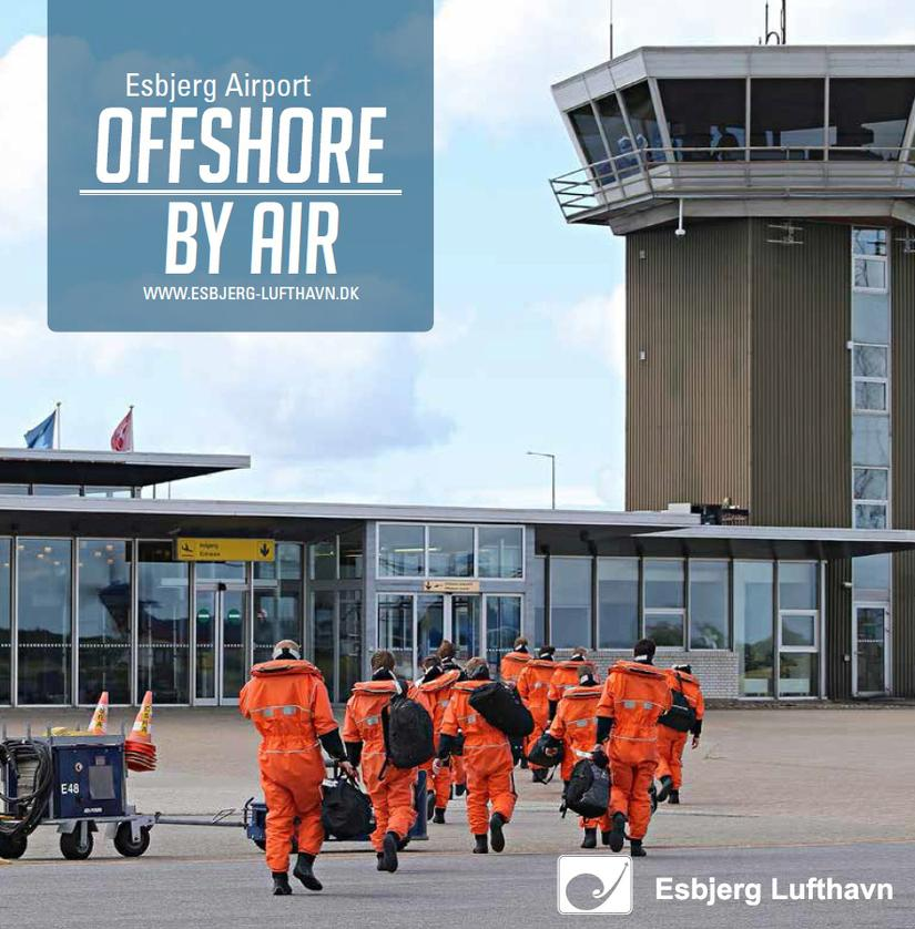 ESSP and Esbjerg Airport sign an EGNOS Working Agreement