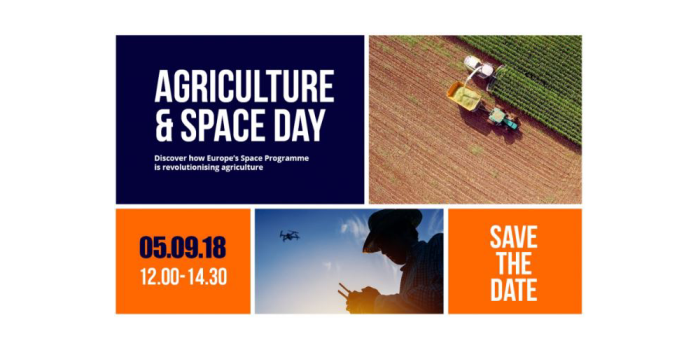 Agriculture and Space Day