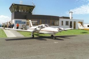 Sligo North West Airport 2