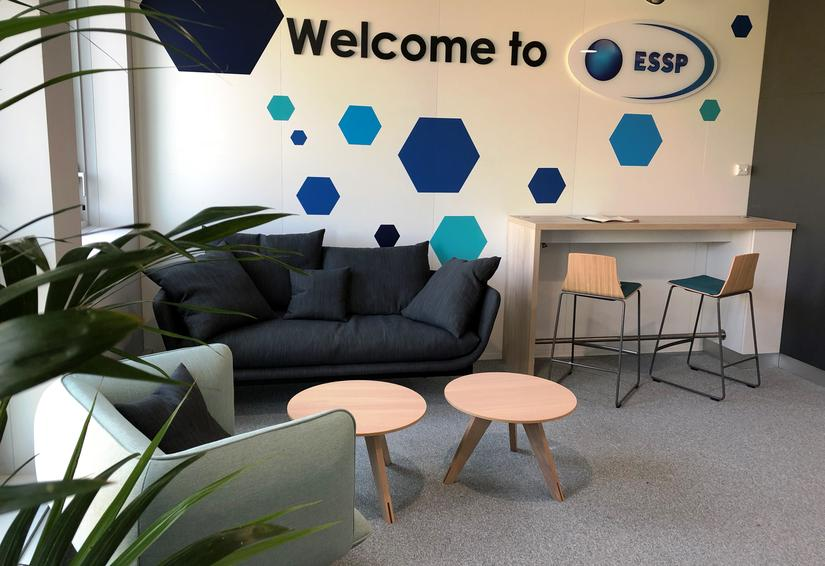 new welcome essp