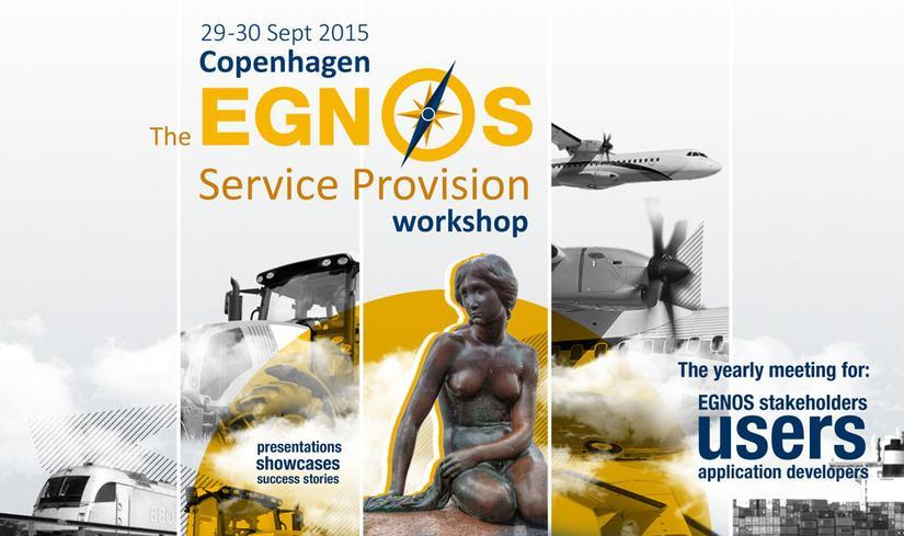 Egnos Workshop Copenhagen
