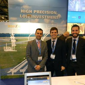 World ATM Congress 2015 - Madrid