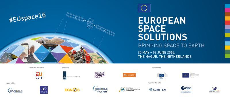 European Space Solutions 2016 big