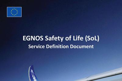 EGNOS Safety of Life Service Definition Document