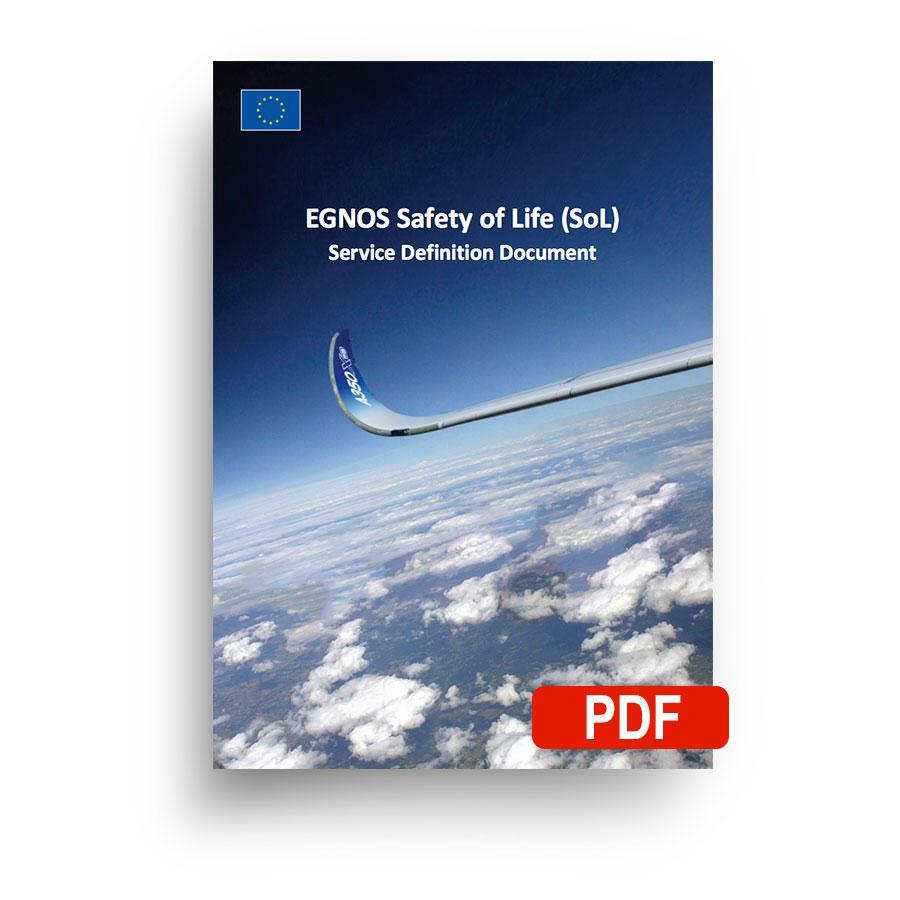 EGNOS Documentation | ESSP-SAS